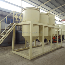 2016 Zhonghang lowest price oil press and oil refinery for sale in united states