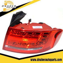 Car light auto lamp rear led tail lamp OEM for Audi A4 A4Q A6 led tail light