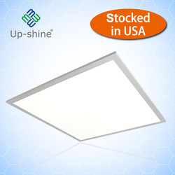 Free Shipping to USA 2X2ft 50W 5000K LED Panel light