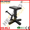 Zhejiang heSheng 2015 Sale Well Cross Bike Jack Lift Equipment with CE approved ML3