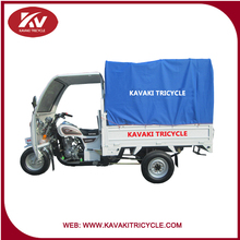 China biggest factory and top famous moto brand KAVAKI made high quality fashion design 2015 new style passenger tricycle