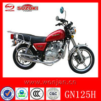 125cc Motorcycle/Chopper/Cruiser/WJ125-2A/GN125(WJ-SUZUKI Engine)