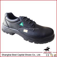 2015 stytlish comfortable steel toe boot mens safety shoes wide steel toe cap safety shoes