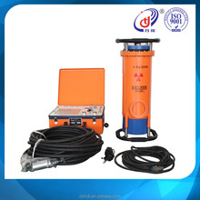 DanTan XXQ-2005 High Standard and Quality Portable X-ray Electric Power Non-destructive Flaw Detector