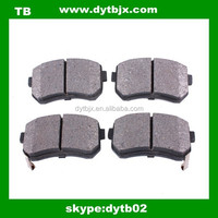 brake pads, for different auto car