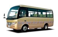Yutong ZK6608D 15 seats minibus