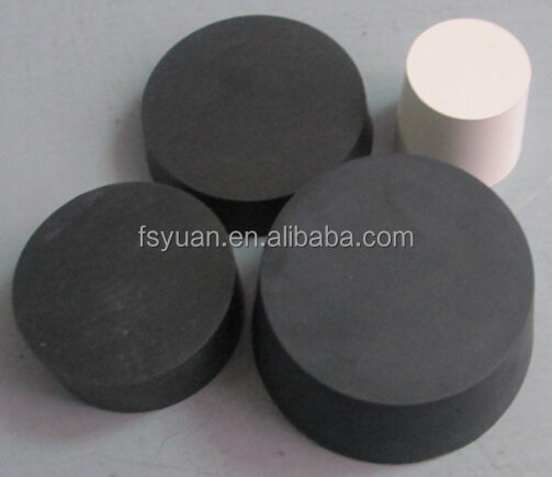 Rubber square pipe stopper chair leg hole plug tip cap