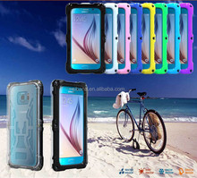 For iPhone 6 waterproof case, For iPhone 6 plus waterproof cover, For iPhone 6 waterproof shell
