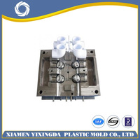 China profession OEM injection molding cost cheap