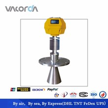 water tank radar level sensor