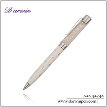 Hot selling Mini crystal pen/pen with crystal
