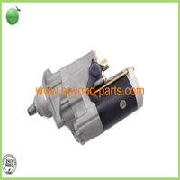 Auto spare parts PC200-8 start motor machine motor parts factory price