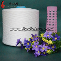 30/2 high tenacity yarn for wholesale, sewing thread and knitting ,polyester ring spun yarn for sewing thread
