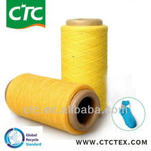 2012 blended (oe) cotton color sock yarn for sale