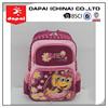 Fancy Kid Backpack New Design Cartoon Child School Bag