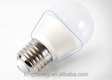 Super bright led light Good heat dissipation 7W led bulb light E27/A60/360 degrees