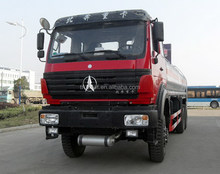Quality professional gasoline tip 3 wheel transport vehicle