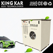 with many accessaries battery powered self service car wash equipment