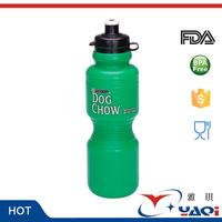 water bottle 750ml promotional,sports bottles