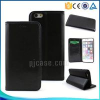Double crystal grain pu leather cover for Lenovo A3500, phone accessory for Lenovo A3500