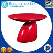 BST Composite materials various types of outdoor rattan bar table from Chinese supplier