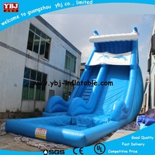 2015 Enjoy inflatable toy, inflatable, inflatable slide/inflatable slide with pool