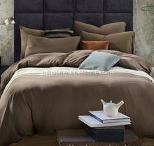 New bed sheet set design cotton wholesale bed sheet