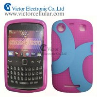 New novelty product made in China case for BB8520 Combo case TPU and PC