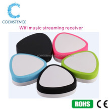 Stock Products Status Music Audio Receiver wifi wireless music receiver wireless home music system streaming wifi audio