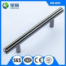 Kitchen hardware zinc alloy door keys and handles