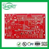 HOT!!smart-bes ! tv 94v0 pcb circuit board,street fighter pcb