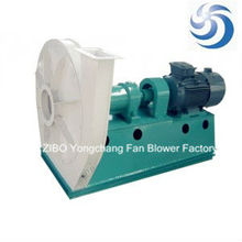 8-09,9-12type high-pressure centrifugal fan.