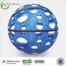 Zhensheng Made Rubber Basketballs Play with Your Children