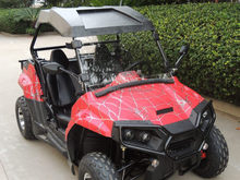 China factory EPA approved four wheel electric start 4wd utv