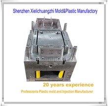 china professional high Cost-effective plastic injection mould