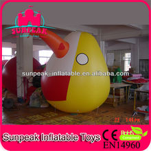Inflatable Fly Bird Balloon for Promotion/Inflatable Advertising Bird