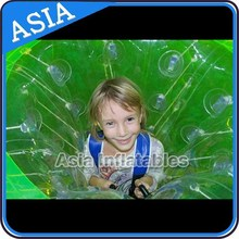 Full Color Inflatable Bumper balls for Body Zorb Sports For Kids, Attractive Sports Games Inflatable Funny Body Ball Zorb Ball