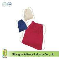 New product cotton drawstring shoe bags shopping ALD297