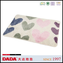 high quality heat transfer printed mat