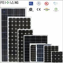 alibaba china Manufacturer 260w monocrystalline solar panel pv module,pv solar panel price 250w,solar panel