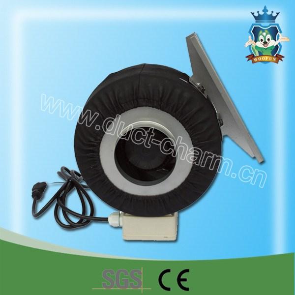 Inline Fan Structure : Chimney exhaust fan metal frame buy
