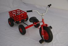 funny baby and children tricycle,children go kart pedal F80AB