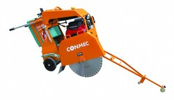 Road Cutter Concrete Cutter Asphalt Cutter