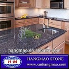 betiful azul pedra bancada de cozinha