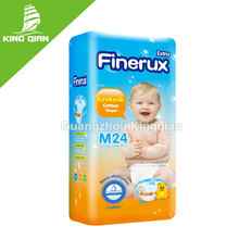 Baby care products disposable sleepy baby diaper