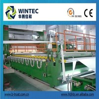 extruder/mixing mill/banbury machine for pvc calender line