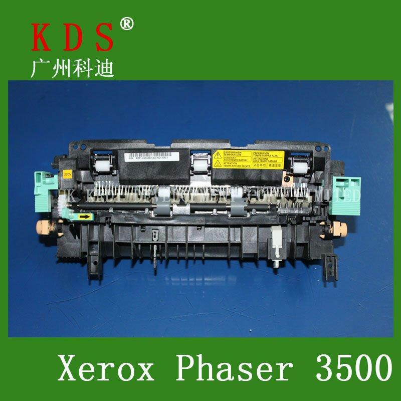 Impresora repuestos unidad de fusión para Xerox 3500 ( 220 V ) conjunto del fusor JC96-03957B fusor kit de repuestos