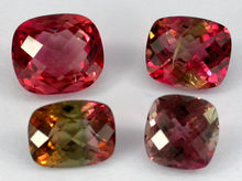 23.40 ct ~4 Pieces 100% Natural Afghanistan Color Pink Tourmaline Gemstone Lot