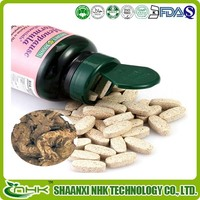 Hot Sale Women Menopause Natural Herbal Extract Black Cohosh Root Extract