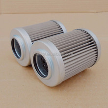 oil ofilter, hydraulic oil filter P-F-UL-08A-10UW stainless steel filter cartridge, filter element,